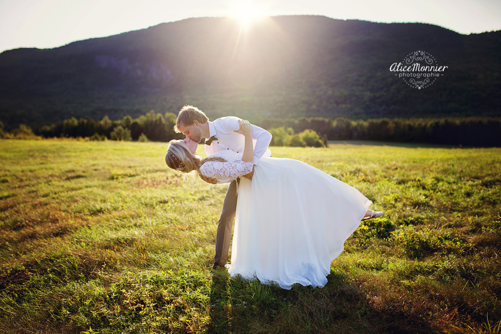 Alice Monnier Photographie wedding mariage quebec photographe