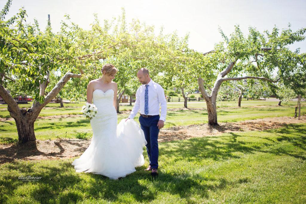 Alice Monnier Photographie wedding mariage quebec photographe